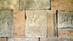 Metope si brau ornamentat format din frize(superioare si inferioare) - Muzeul Tropaeum Traiani - Adamclisi, Romania - Foto - Cosmin Stefanescu (11)