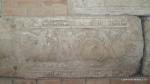 Metope si brau ornamentat format din frize(superioare si inferioare) - Muzeul Tropaeum Traiani - Adamclisi, Romania - Foto - Cosmin Stefanescu (12)