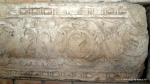 Metope si brau ornamentat format din frize(superioare si inferioare) - Muzeul Tropaeum Traiani - Adamclisi, Romania - Foto - Cosmin Stefanescu (13)