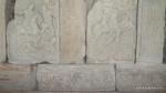 Metope si brau ornamentat format din frize(superioare si inferioare) - Muzeul Tropaeum Traiani - Adamclisi, Romania - Foto - Cosmin Stefanescu (14)