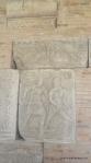 Metope si brau ornamentat format din frize(superioare si inferioare) - Muzeul Tropaeum Traiani - Adamclisi, Romania - Foto - Cosmin Stefanescu (16)