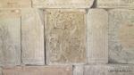 Metope si brau ornamentat format din frize(superioare si inferioare) - Muzeul Tropaeum Traiani - Adamclisi, Romania - Foto - Cosmin Stefanescu (2)