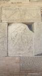 Metope si brau ornamentat format din frize(superioare si inferioare) - Muzeul Tropaeum Traiani - Adamclisi, Romania - Foto - Cosmin Stefanescu (4)
