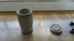 Obiecte descoperite pe teritoriul cetatii de la Adamclisi - Foto Cosmin Stefanescu (1)
