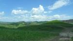 Peisaje din zona Vulcanii noroiosi - Berca, Buzau - Foto Cosmin Stefanescu (2)