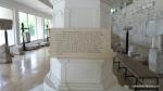 Scurt istoric al pieselor, respectiv a monumentului triumfal Tropaeum Traiani - Foto Cosmin Stefanescu (1)