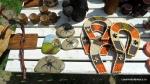 Suveniruri ale unor artisti plastici locali (hand-made) - Paclele Mari, Buzau (4)