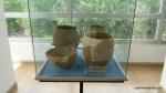 Vase descoperite in morminte geto-dacice - Secolul IV I.E.N. - Muzeul Tropaem Traiani - Adamclisi, Romania