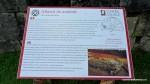 Altarul de andezit - Sarmisegetusa Regia,  Orastioara de sus, Muntii Sureanu, Hunedoara, Romania - Fotografii relizate de Henry Cosmin Florentin Stefanescu (1)