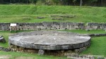 Altarul de andezit - Sarmisegetusa Regia,  Orastioara de sus, Muntii Sureanu, Hunedoara, Romania - Fotografii relizate de Henry Cosmin Florentin Stefanescu (11)