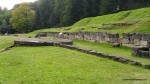 Altarul de andezit - Sarmisegetusa Regia,  Orastioara de sus, Muntii Sureanu, Hunedoara, Romania - Fotografii relizate de Henry Cosmin Florentin Stefanescu (5)