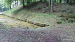 Drumul pavat cu lespezi de calcar  - Sarmisegetusa Regia,  Orastioara de sus, Muntii Sureanu, Hunedoara, Romania - Fotografii relizate de Henry Cosmin Florentin Stefanescu  (7)