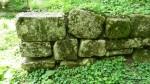 Murus dacicus - Zidul cetatii  - Sarmisegetusa Regia,  Orastioara de sus, Muntii Sureanu, Hunedoara, Romania - Fotografii relizate de Henry Cosmin Florentin Stefanescu  (36)