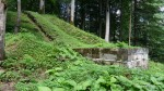 Poarta de est  - Sarmisegetusa Regia,  Orastioara de sus, Muntii Sureanu, Hunedoara, Romania - Fotografii relizate de Henry Cosmin Florentin Stefanescu  (1)