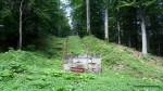 Poarta de est  - Sarmisegetusa Regia,  Orastioara de sus, Muntii Sureanu, Hunedoara, Romania - Fotografii relizate de Henry Cosmin Florentin Stefanescu  (2)