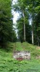 Poarta de est  - Sarmisegetusa Regia,  Orastioara de sus, Muntii Sureanu, Hunedoara, Romania - Fotografii relizate de Henry Cosmin Florentin Stefanescu  (3)