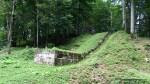 Poarta de est  - Sarmisegetusa Regia,  Orastioara de sus, Muntii Sureanu, Hunedoara, Romania - Fotografii relizate de Henry Cosmin Florentin Stefanescu  (5)