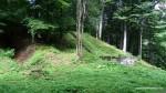 Poarta de est  - Sarmisegetusa Regia,  Orastioara de sus, Muntii Sureanu, Hunedoara, Romania - Fotografii relizate de Henry Cosmin Florentin Stefanescu  (9)