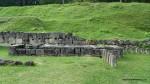 Templele patrulatere mici  - Sarmisegetusa Regia,  Orastioara de sus, Muntii Sureanu, Hunedoara, Romania - Fotografii relizate de Henry Cosmin Florentin Stefanescu (6)