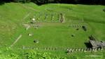 Templele patrulatere mici  - Sarmisegetusa Regia,  Orastioara de sus, Muntii Sureanu, Hunedoara, Romania - Fotografii relizate de Henry Cosmin Florentin Stefanescu (7)