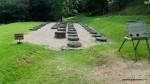 Templul de calcar  - Sarmisegetusa Regia,  Orastioara de sus, Muntii Sureanu, Hunedoara, Romania - Fotografii relizate de Henry Cosmin Florentin Stefanescu (18)