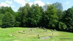 Templul mare circular  - Sarmisegetusa Regia,  Orastioara de sus, Muntii Sureanu, Hunedoara, Romania - Fotografii relizate de Henry Cosmin Florentin Stefanescu (11)