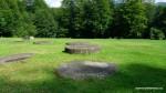 Templul mare de Andezit - Sarmisegetusa Regia,  Orastioara de sus, Muntii Sureanu, Hunedoara, Romania - Fotografii relizate de Henry Cosmin Florentin Stefanescu  (12)