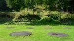 Templul mare de Andezit - Sarmisegetusa Regia,  Orastioara de sus, Muntii Sureanu, Hunedoara, Romania - Fotografii relizate de Henry Cosmin Florentin Stefanescu  (14)
