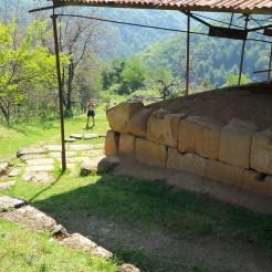 Costesti - Cetatuie -Cetatea dacica - Foto Cosmin Stefanescu (135)